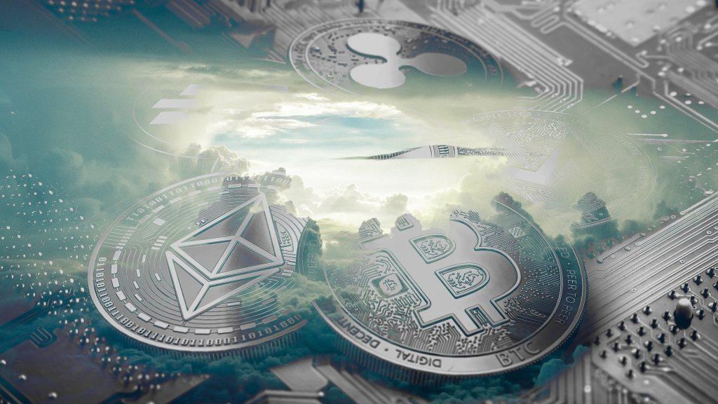 Bitcoin Code in Blocksetplattform